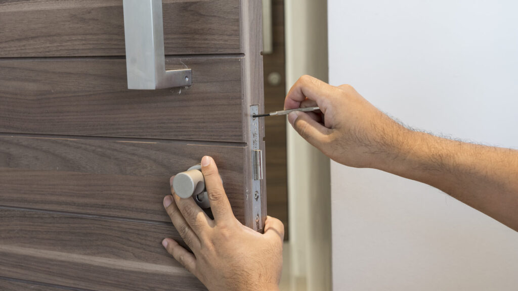 Locksmith Services Every Property Manager Needs