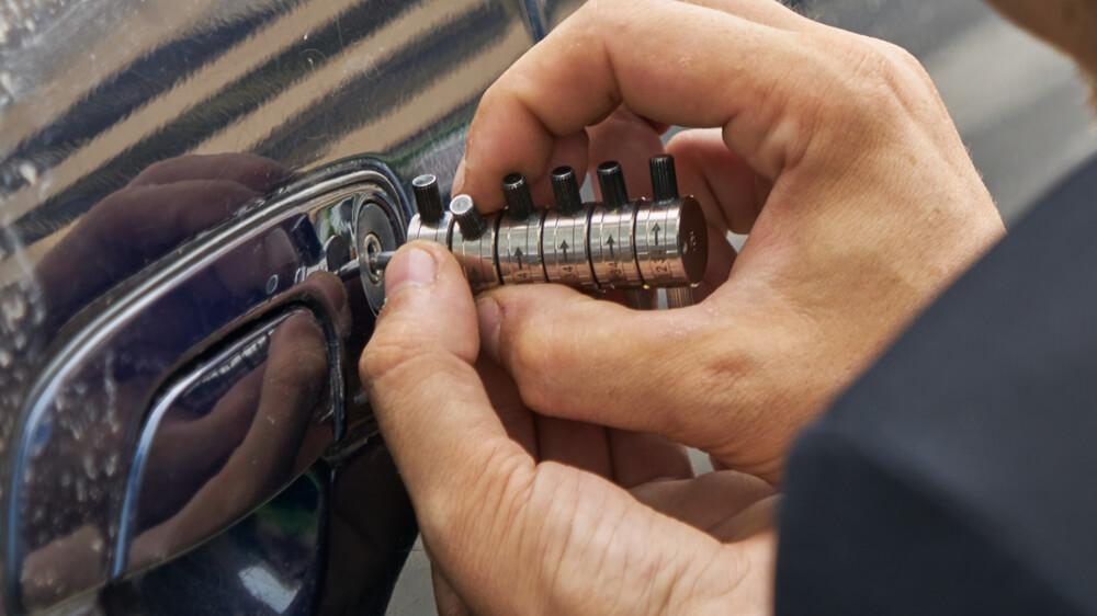 Lock Change Service In Vaughan