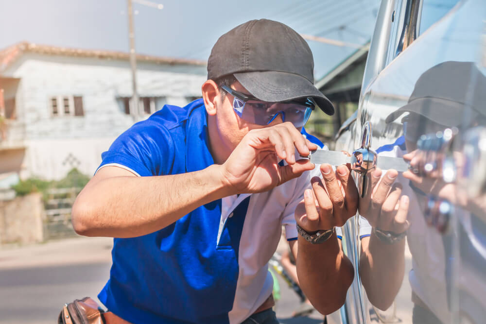 How To Find A Top Trusted Locksmith In Vaughan